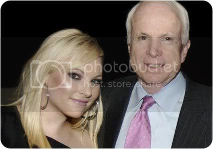 Meghan McCain Pictures, Images and Photos