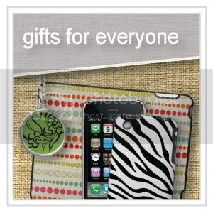 Gifts For Everyone - IPhone Cases - IPad Cases - Shoes - Bags