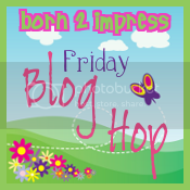 Born2Impress Blog Hop